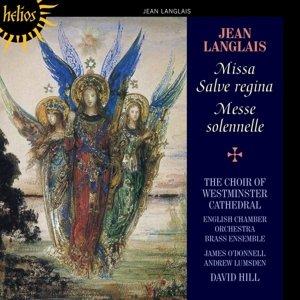 """Missa """"Salve regina""""/Messe solennelle/+"""