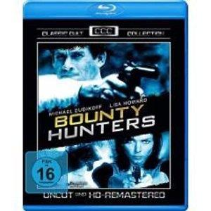 Bounty Hunters 1 - Outgun