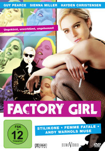 Factory Girl (DVD)