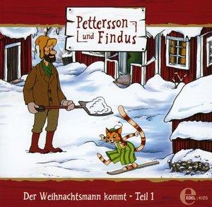 (7)NEU HSP TV-Der Weihnachtsmann Kommt,Teil 1