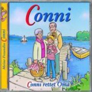 Conni rettet Oma. CD