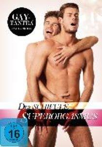 Gay Tantra-Der Schwule Superorgasmus