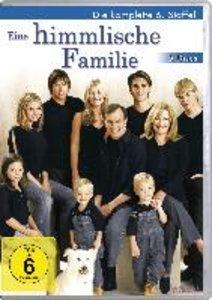 Eine himmlische Familie - Staffel 6