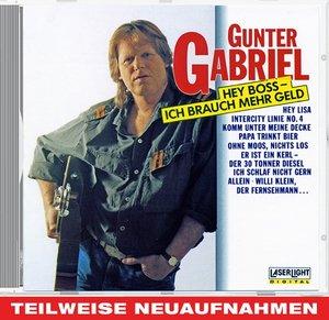 Gunter Gabriel Story