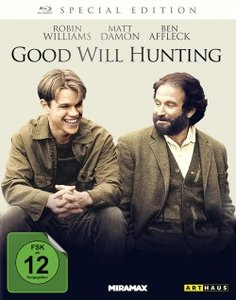 Good Will Hunting. Special Edition