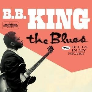 The Blues & Blues In My Heart