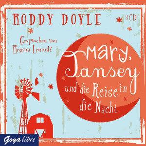 Mary,Tansey Und Die Reise Durch Die Nacht