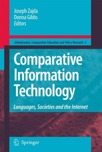 Comparative Information Technology