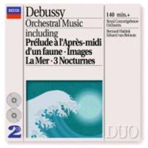 Orchesterwerke