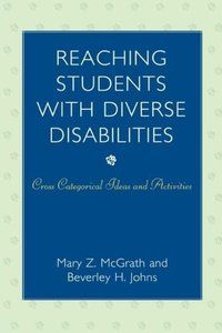Reaching Students with Diverse Disabilities