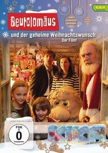 Beutolomäus und der geheime Weihnachtswunsch