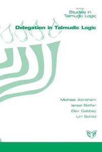 Delegation in Talmudic Logic