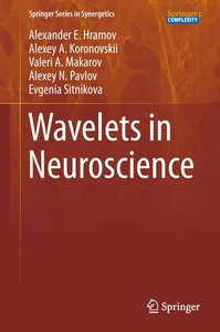 Wavelets in Neuroscience