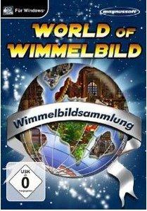 World of Wimmelbild (PC)