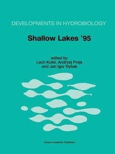 Shallow Lakes '95