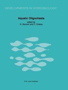 Aquatic Oligochaeta