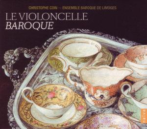 Le violoncelle baroque-The Baroque Cello