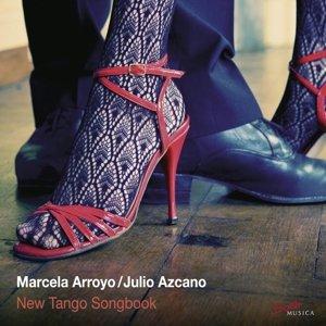 New Tango Songbook