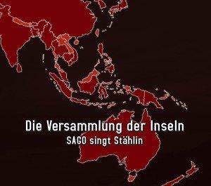 Die Versammlung Der Inseln (SAGO singt Stählin)