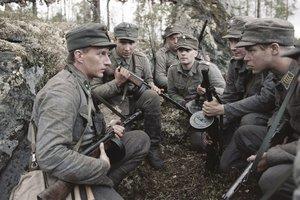 Beyond the Front Line - Kampf um Karelien