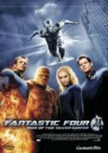 Fantastic Four 2: Rise of the Silver Surfer