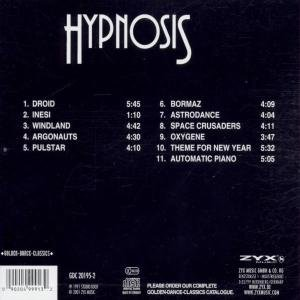 Hypnosis