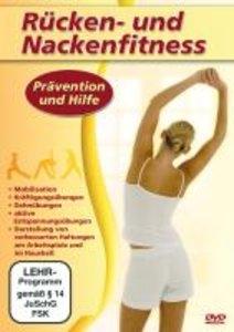 Rücken und Nackenfitness