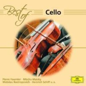Best Of Cello