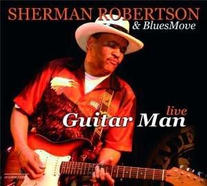 Guitar Man Live