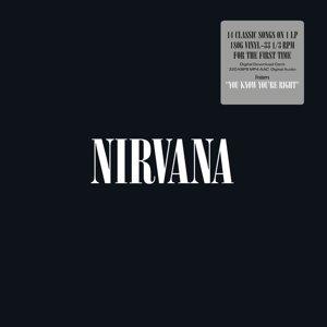 Nirvana (1LP)