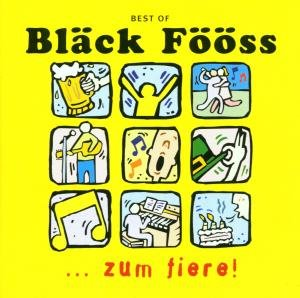 Best Of...Zum Fiere