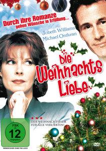 Die Weihnachtsliebe (DVD)