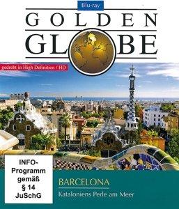 Barcelona. Golden Globe