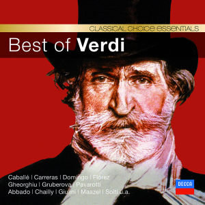 Best Of Verdi (CC)