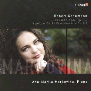 Kreisleriana op.16/Papillons/+