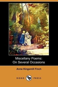 Miscellany Poems