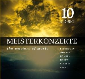 Meisterkonzerte