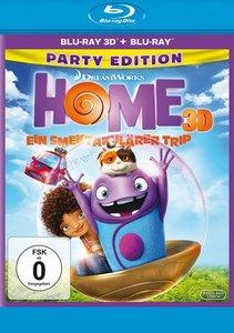 HOME - Ein smektakulärer Trip 3D