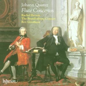 5 Flötenkonzerte