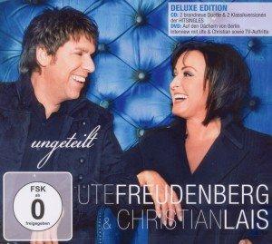 Ungeteilt (Deluxe Edt.)