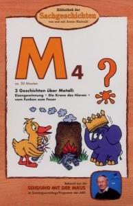 (M4)Geschichten Über Metall