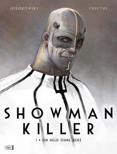 Showman Killer 01