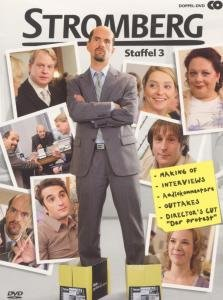 Stromberg-Staffel 3