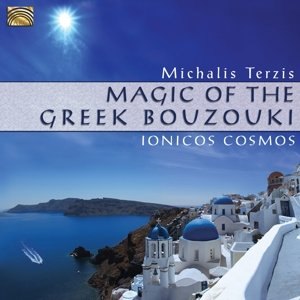 Magic Of The Greek Bouzouki