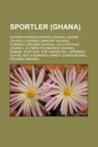 Sportler (Ghana)
