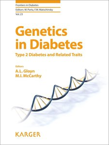 Genetics in Diabetes