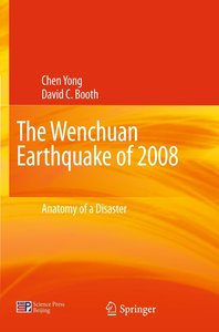 The Wenchuan Earthquake of 2008