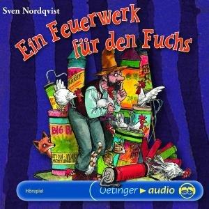 Ein Feuerwerk Für Den Fuchs (H