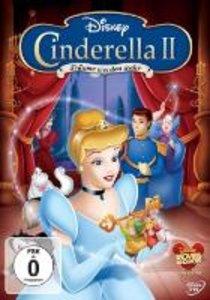 Cinderella 2 - Träume werden wahr