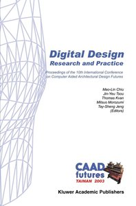 Digital Design: Research and Practice